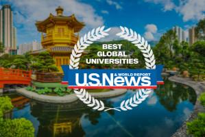 """Polskie uczelnie medyczne według rankingu """"Best Global Universites"""""""