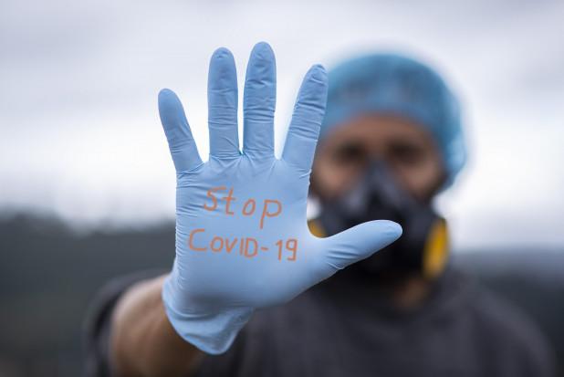 Koronawirus 4 listopada:  24 692 zakażeń i 373 zgony