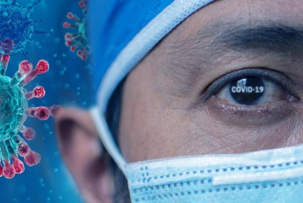 Koronawirus: szczyt zakażeń w końcu listopada