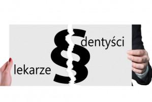 Pod naporem dentystów spoza UE pęka spójność środowiska stomatologicznego