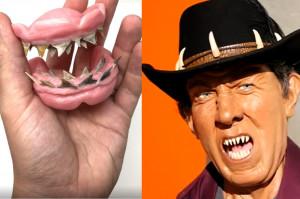 Drapieżna praktyka stomatologiczna