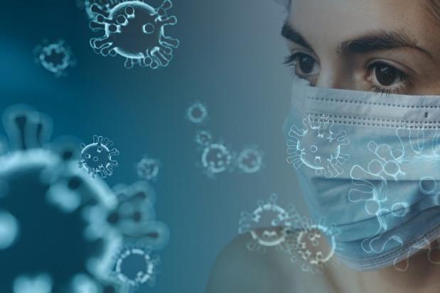 W Polsce zakażenie SARS-CoV-2 częstsze u kobiet niż mężczyzn