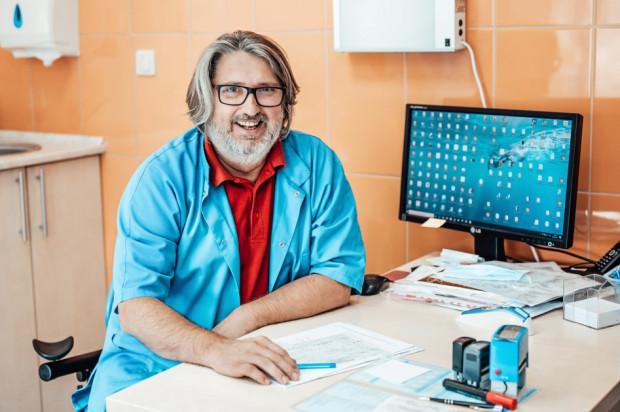 """""""Lubuski Filar 2020"""" pożyczka na stomatologiczny tomograf komputerowy"""