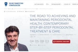 Leczenie periodontologiczne wg FDI