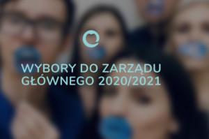14 listopada wybory do ZG PTSS