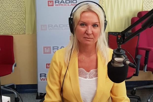 Prof. Marzena Dominiak  Najbardziej Wpływową Kobietą Dolnego Śląska 2020