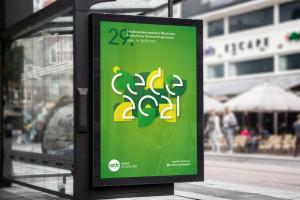 CEDE 2021 zazieleni się jesienią 2021 r.