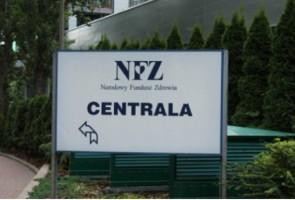 NFZ: warunki uprawniające do zaliczkowych należności za listopad i grudzień