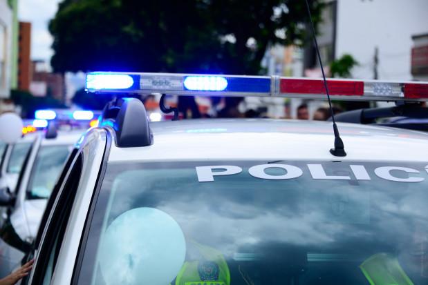 Otwock: złodziej okradł poczekalnię dentysty