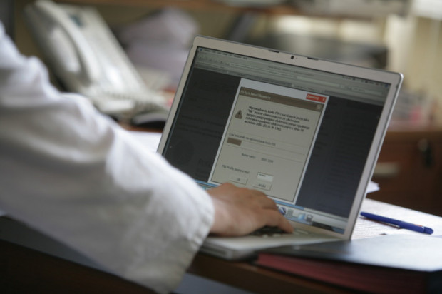 Zarządzenie prezesa NFZ w sprawie nadawania numerów identyfikujących recepty