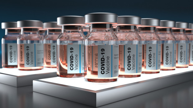 Sutkowski: 1 - 1,5 mln zaszczepionych przeciwko COVID-19 do końca stycznia