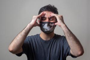 Sprzeciw dentysty wobec obowiązku noszenia maseczek ochronnych
