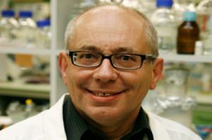 Prof. Jan Potempa z tytułem doktora honoris causa UvA za badania nad bakteriami jamy ustnej