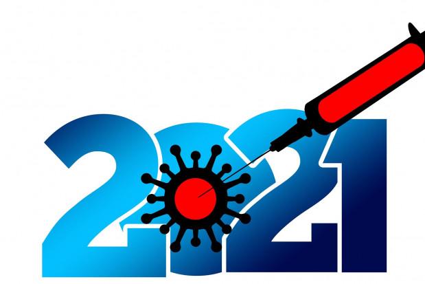 MZ: szczepienie da odporność na dwa lata?