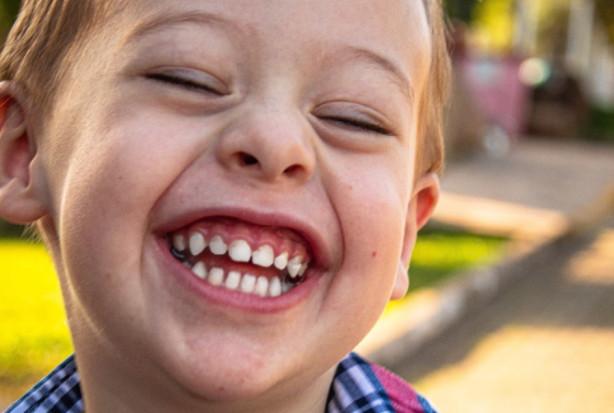 Uczniowie w Lubstowie zaopiekowani przez lekarza dentystę