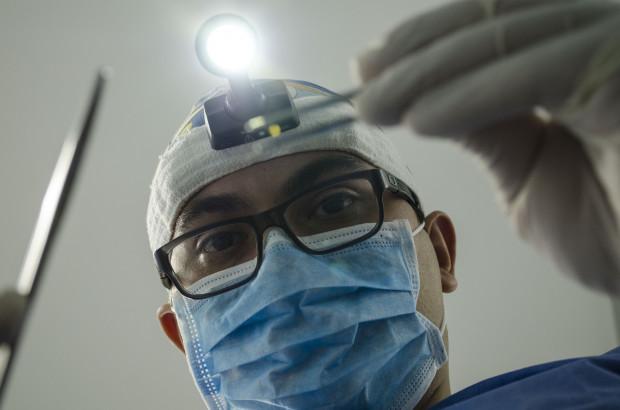 Czy na podstawie badania stomatologicznego można zdiagnozować COVID-19?