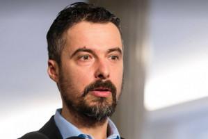 Radosław Lubczyk upomina się o poradnię stomatologiczną w koszalińskim szpitalu wojewódzkim