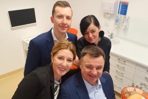 DenticaCenter w grupie Tar Heel Capital