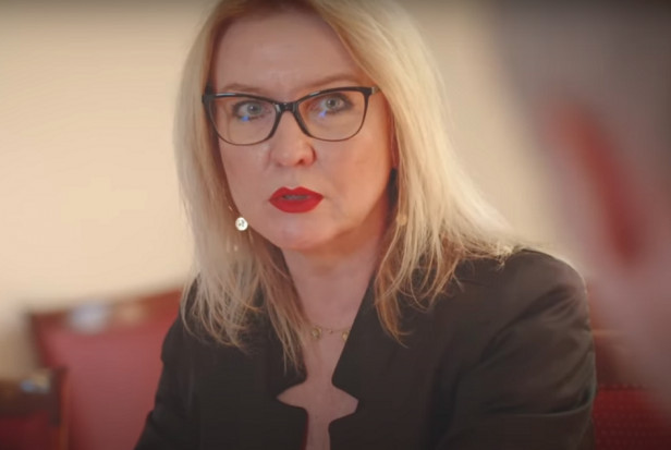 Prof. Marzena Dominiak inspiruje kobiety i dziewczęta zaangażowane w naukę