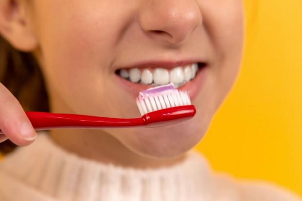 Rodzice zdali egzamin z dbałości o stan zdrowia jamy ustnej dzieci