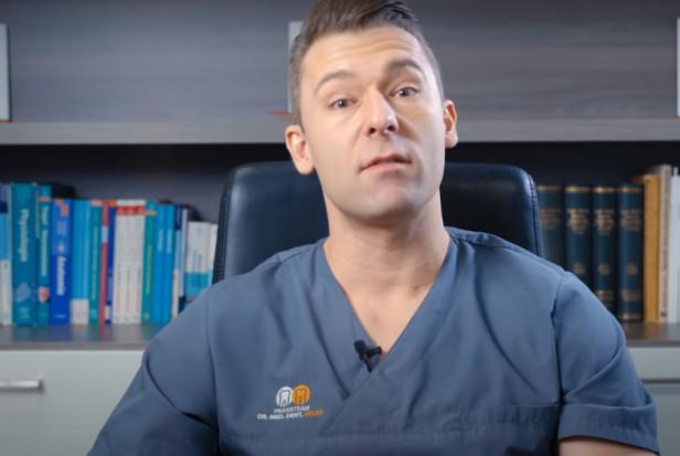 Jak zminimalizować obrzęk i ból po wszczepieniu implantów
