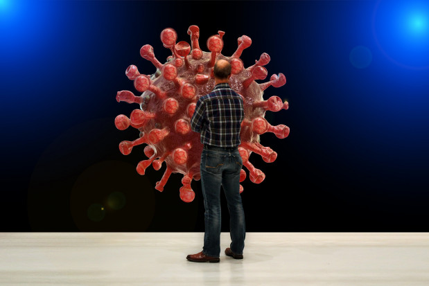 Mutacje koronawirusa coraz bardziej globalne
