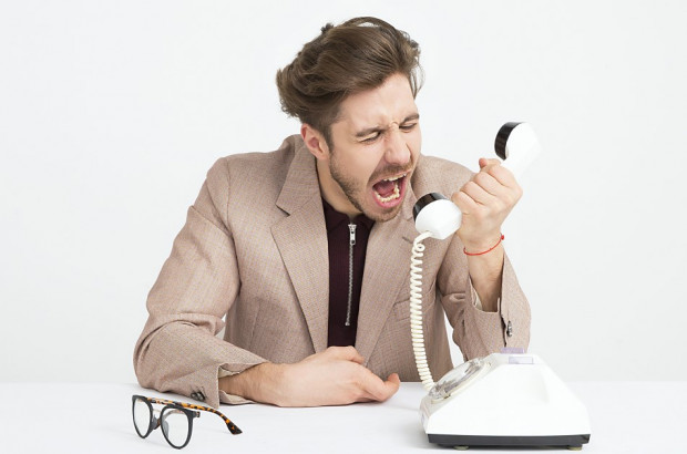 Teleporady – czego nie powinno się robić