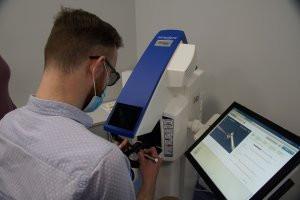 UM w Białymstoku: wirtualna rzeczywistość w stomatologii