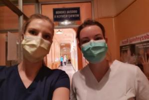 Dentystki walczą o tytuł Człowieka Ziemi Gliwickiej 2020