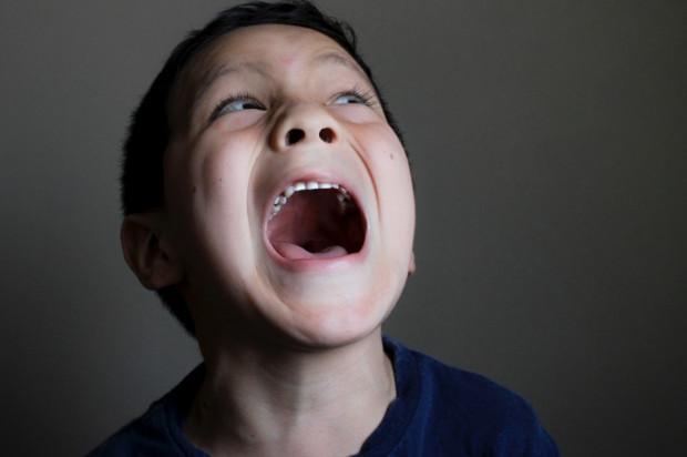 Dziecko u dentysty – policja u drzwi gabinetu