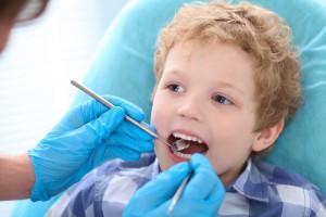 Dentofobia u dzieci pod lupą naukowców