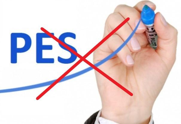 Skala zakażeń zbyt wysoka: PES odroczony do 17 maja