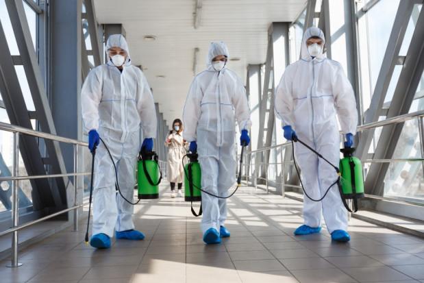 Koronawirus 18 marca: 356 zgonów i 27278 zakażeń