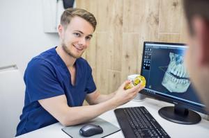 Nowa lecznica Medicover Stomatologia i Dental Sense w warszawskim Koneserze
