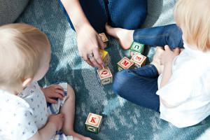 Dzieci z COVID-19 hospitalizowane ale często z innych przyczyn