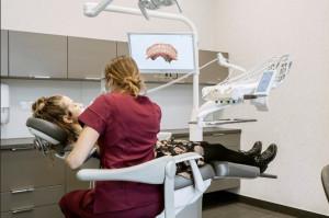Dental Sense Medicover ruszyło w warszawskim Centrum Koneser