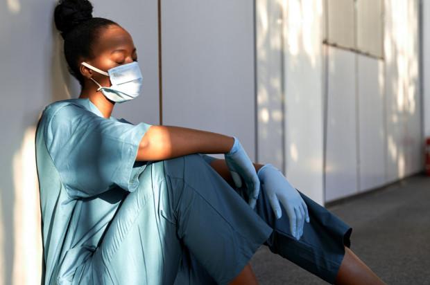 Wypalenie zawodowe wśród studentów stomatologii