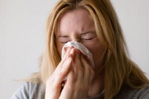 Leki na alergię: łagodniejszy przebieg COVID-19
