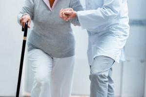 Telestomatologia w domach opieki dla seniorów