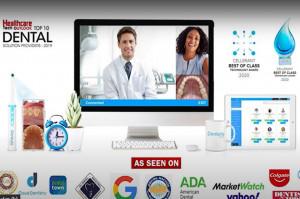 Dentulu: globalny dostawca darmowych platform dla lekarzy dentystów