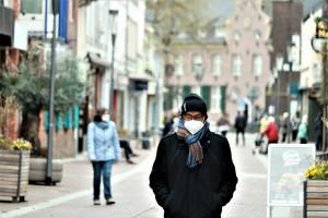 Hamulcem dla pandemii priorytety podczas szczepień