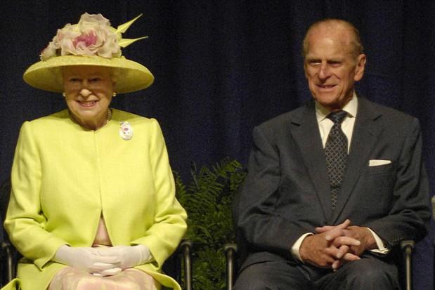Brytyjscy stomatolodzy żegnają Księcia Filipa