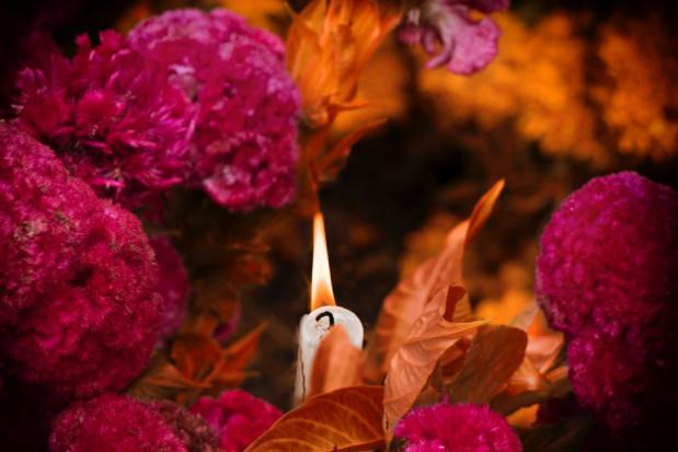 Pogrzeb Kazimiery Sikory - znamienitej osoby w branży stomatologicznej