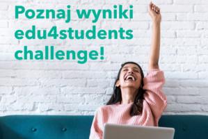 Wyniki 2 edycji edu4students challenge