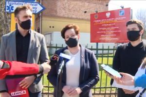 Posłanka walczy o doraźną pomoc stomatologiczną w Ełku