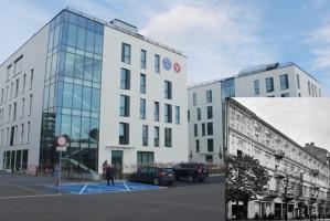 Stulecie nauczania stomatologii akademickiej w Warszawie