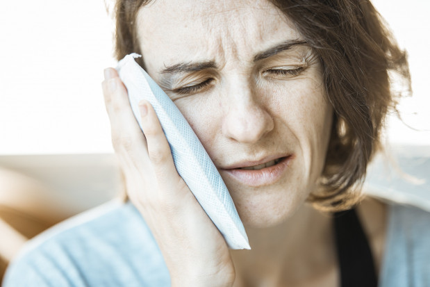 Pandemia odpowiada za gorszy stan psychiczny pacjentów bólowych
