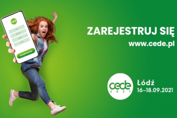 CEDE 2021: wystartowała rejestracja