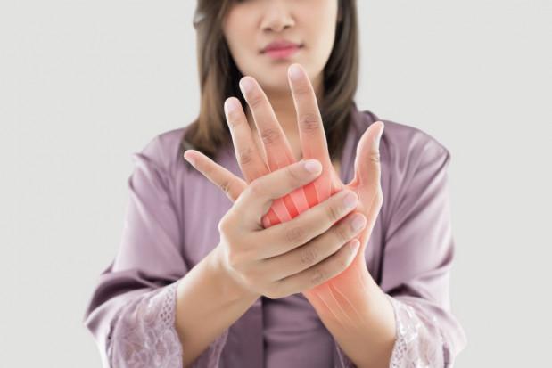 Reumatoidalne zapalenie stawów  a bakterie w jamie ustnej
