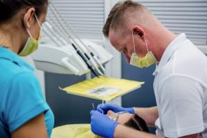 Migrena, angina Ludwiga - winowajcą może być chory ząb